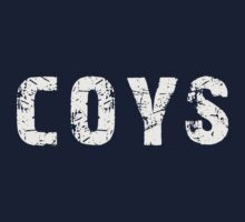 COYS by ThisIsFootball