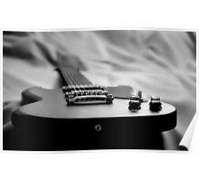 Gibson SG Poster