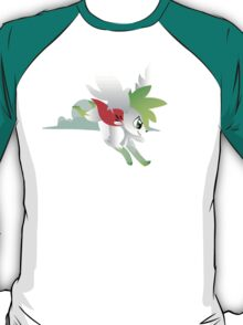 Shaymin in the clouds T-Shirt