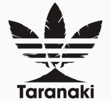 Taranaki (Black) Kids Clothes