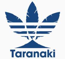Taranaki (Blue) Kids Clothes