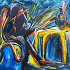 What lies beneath? by Tamar Dolev