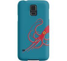 Giant Squid Samsung Galaxy Case/Skin