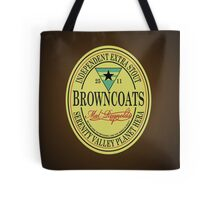 Browncoats Independent Extra Stout Tote Bag