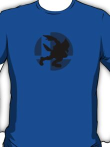Smash Bros - Falco T-Shirt