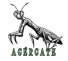 """Acercate """"Come closer"""" by inogart"""