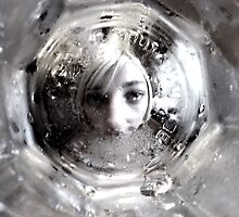 looking glass by aprilmacdee
