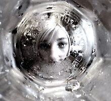 looking glass by aprilmacdee