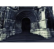 Gateway Photographic Print
