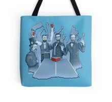 History in the making Tote Bag