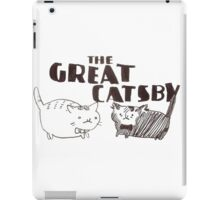 The Great Gatsby iPad Case/Skin