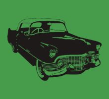 CLASSIC RIDE (SOFT TOP) by IMPACTEES