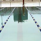 Bondi Icebergs Pool by redaw11