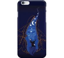 Sorcerer Mickey - Fantasia iPhone Case/Skin