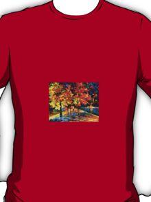 Rivershore Park — Buy Now Link - www.etsy.com/listing/168328192 T-Shirt