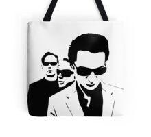Soul Brothers Tote Bag