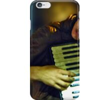 Played By Ear iPhone Case/Skin