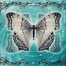 Mistress Butterfly by Steph Enbom