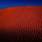 Desert Sand Dune  by EOS20