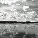 Canning Reservoir - Western Australia  by EOS20