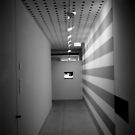 Corridor [1] by Dan Coates
