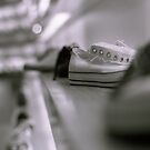 shoes by Dan Coates