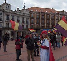 Parade Ground by daniel  de culla