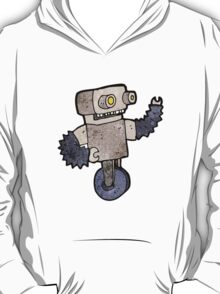 Clunky old robot T-Shirt