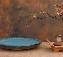 Zen Elements by Elena Ray
