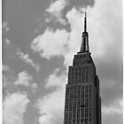 Empire State by Jason Michaels