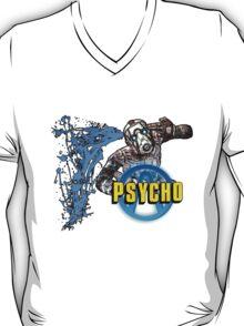 Borderlands The Presequel - Psycho T-Shirt