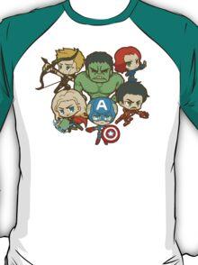 Funny AVENGERS T-Shirt