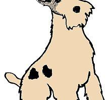 Wire Fox Terrier by kwg2200