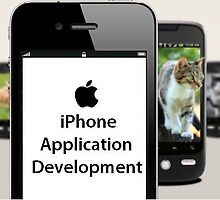 iPhone Application Development Company  by fugenx