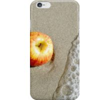 Eve's Fruit before the Wedding iPhone Case/Skin