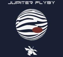 Jupiter Flyby 2 Kids Clothes
