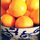 Thanksgiving Birthday Clementines by Fay270