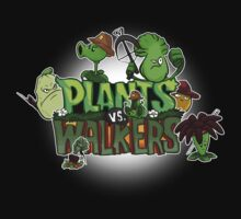 The walking plants Kids Clothes
