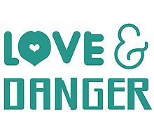 "Larry Stylinson ""Love & Danger"" design. by oopshiclothing"