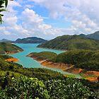 Discovering Eden - Hong Kong, China.  by Tiffany Lenoir