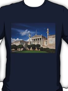 The Academy of Athens T-Shirt