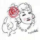 The nod by michelle giacobello