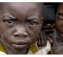 Pygmy kids. www.healafrica.org by Melinda Kerr