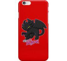 My Little Dragon iPhone Case/Skin