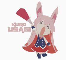 Kuro Usagi Chibi Kids Clothes