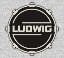 Cool Ludwig Drums  by mayala
