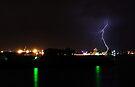 Lightning Strike  by EOS20