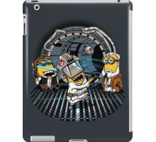 Despicable Training iPad Case/Skin