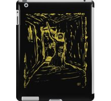 The Texas Chain Saw Massacre iPad Case/Skin