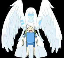 Angel by MonHood